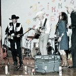 Pilgrim Wedding