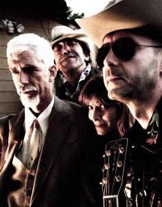 Pilgrim Tunes Band Photo